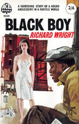 an analysis of the american hunger in richard wrights book black boy Black boy, 12 million black voices compare black boy with hunger of memory by richard rodriguez the american negro reference book.